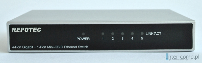 Switch Repotec RP-G0401D