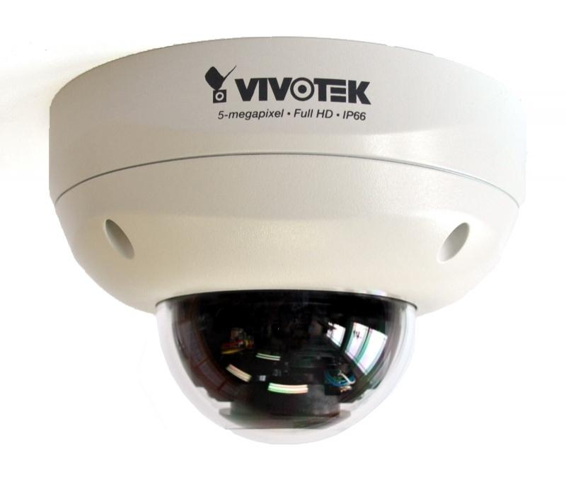 Vivotek FD8372