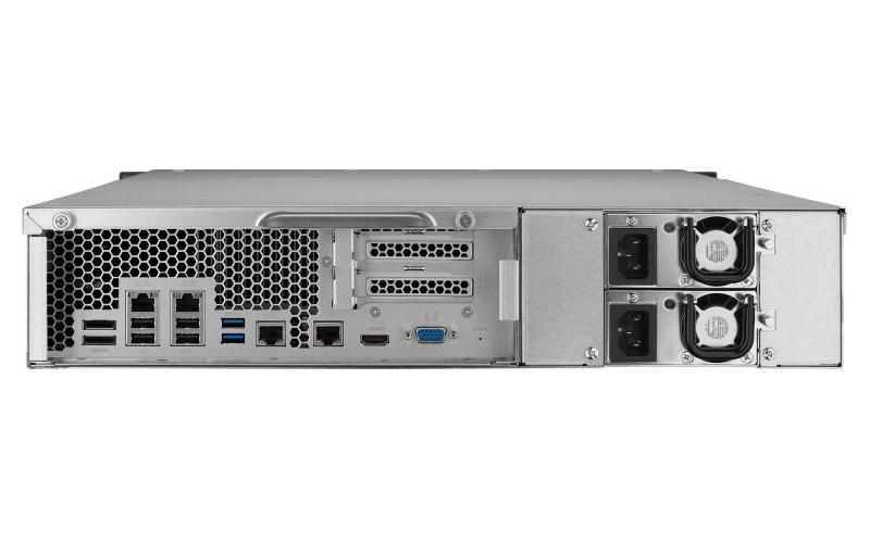 QNAP Viostor VS-8148U-RP Pro+