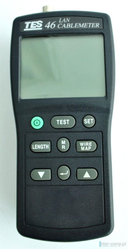 Tester okablowania TES-46