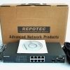 Switch Repotec RP-G0802LB