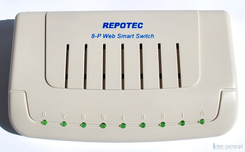 Switch Repotec RP-800W