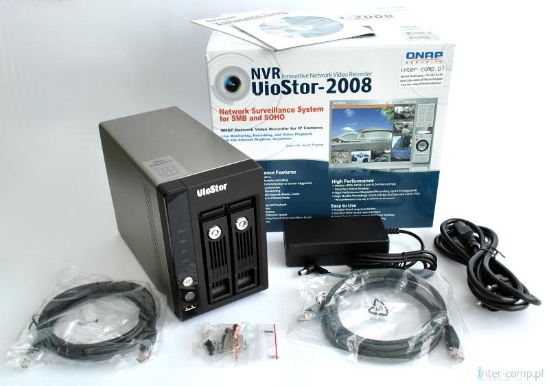 QNAP Viostor VS-2008