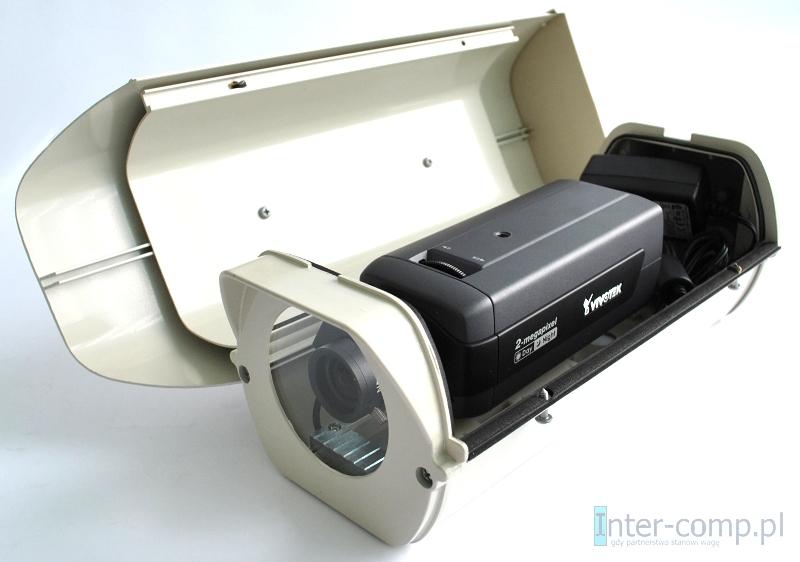 Obudowa hermetyczna do kamer IP