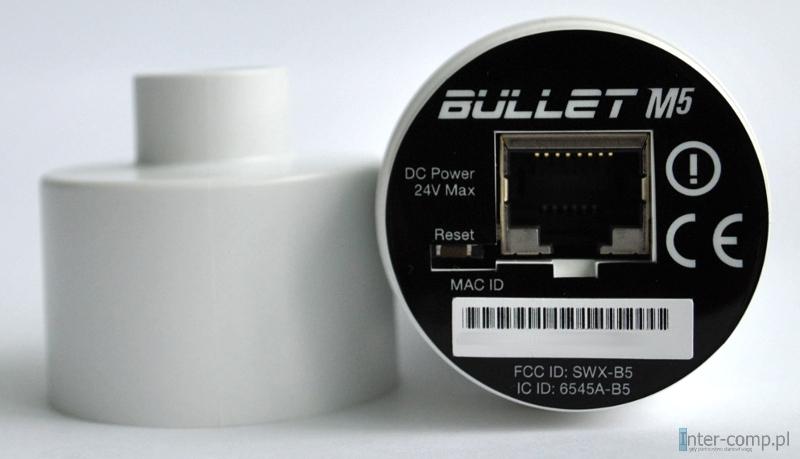 Ubiquiti Networks BULLET M5 HP