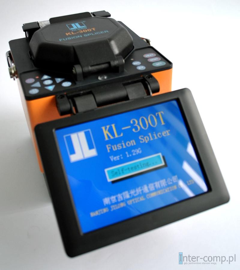 JILONG KL-300T
