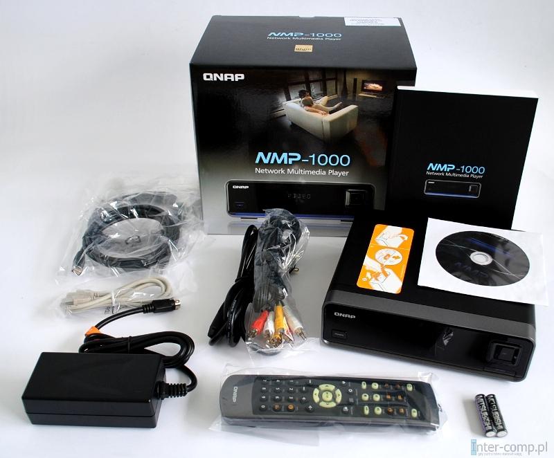 QNAP NMP-1000