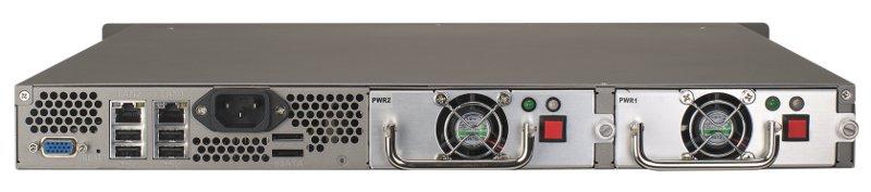 QNAP Viostor VS-4008U-RP Pro