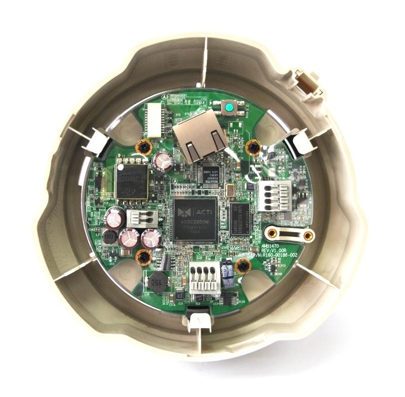 ACTi ACM-3511