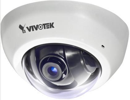 Vivotek FD8166