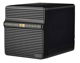 Synology Disk Station DS411+II