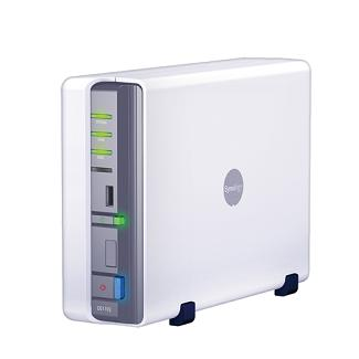 Synology Disk Station DS110j