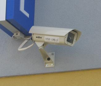 Zewnętrzna kamera IP Vivotek