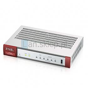 Zapora sieciowa VPN Zyxel USG20W-VPN