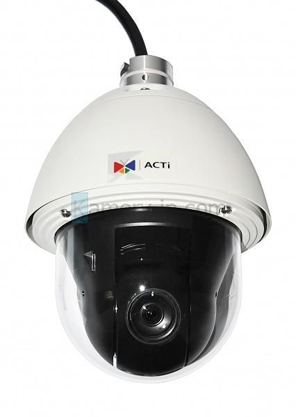 ACTi I96
