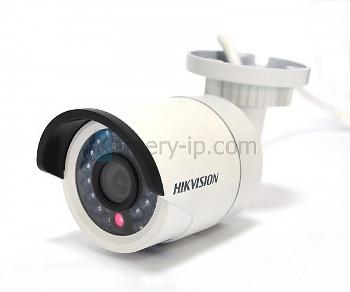 HikVision DS-2CD2012-I