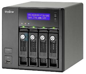 QNAP VS-4108 Pro+